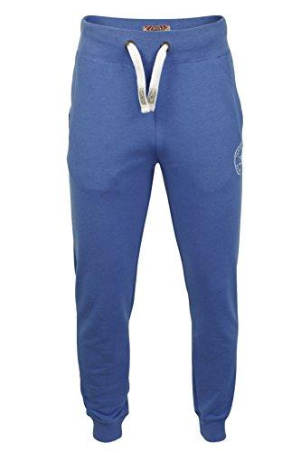 Homme Bleuet De 'lynnwood' Marne Laundry Tokyo Pantalon Bleu Sport jogging wUESxTOq