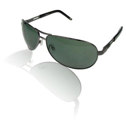 Gafas De Sol Polarizadas Polaroid Premium Xoor Aviador ...