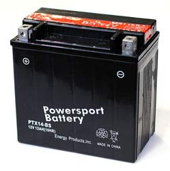 - Replacement For HONDA GL1500 VALKYRIE 1500CC MOTORCYCLE BATTERY FOR YEAR 2000 MODEL Battery