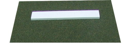 Pitching Mound (All Turf Mats PB2436 3' x 2' Green Softball Pitchers Mound)