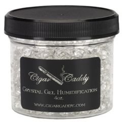 Crystal Gel Humidifier Jar - 2 oz