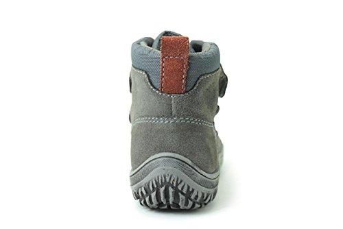 Primigi-8183 Gore-Tex Shoes für Jungen Farbe: Grau