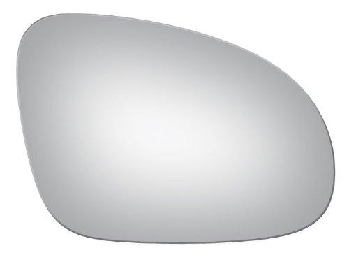 2005-2005 VOLKSWAGEN PASSAT Convex, Passenger Side Replacement Mirror Glass