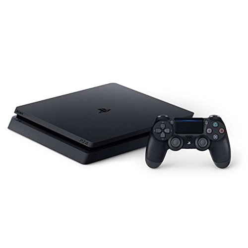 Sony PlayStation 4 Slim 1TB - PS4 Console (US Warranty)