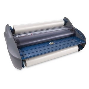 Ezload Roll Film (GBC 1701720EZ Roll Laminator,27
