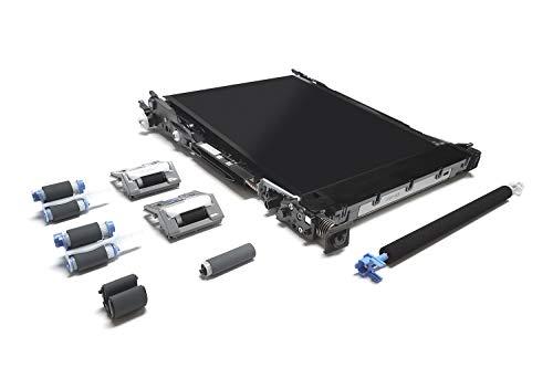 - Altru Print B5L24-67901-DTK-AP Deluxe Transfer Kit for HP Color Laserjet M552, M553, M577 Includes Electrostatic Transfer Belt (ETB), Secondary Transfer Roller & Tray 1-3