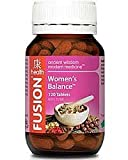Fusion Health Womens Balance 120 Tablets