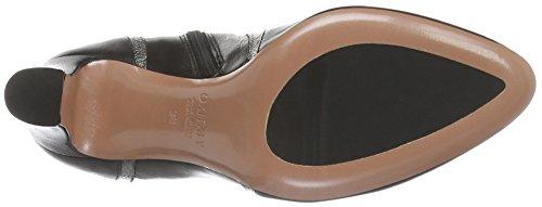 Boots Rustica Oxitaly Women's nero Schwarz Black 931 7SZgwq8