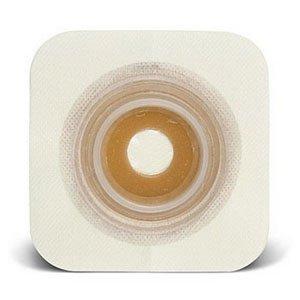 Natura Durahesive Flexible Skin Barrier - Natura Durahesive Moldable Convex Skin Barrier with 45mm.-(1 3/4