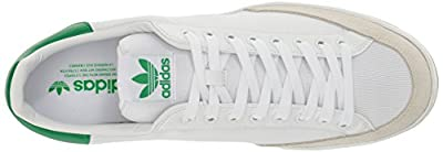 adidas Originals Men's Rod Laver Super Fashion Sneaker
