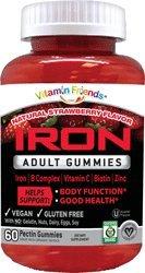 iron gummy vitamins - 7