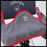 Spintowel for Peloton - Poppy Red by Spintowel (Image #3)