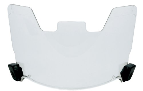 Unique Sports Clear View Football Helmet Eye Shield