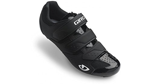 Giro Techne Cycling Shoes - Men's Black 50 ()