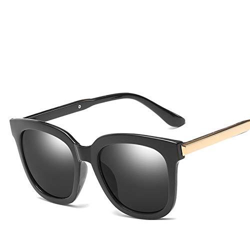 XMDNYE Gafas De Sol Mujer Hombre Uv400 Recubrimiento De ...