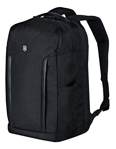 - Victorinox Altmont Professional Deluxe Travel Laptop Backpack, Black, One Size