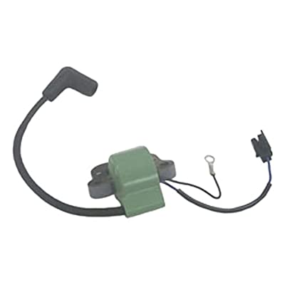 Sierra 18-5196 Ignition Coil: Automotive