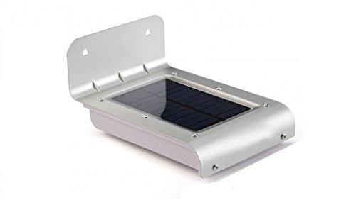 Eglemtek lampada ad energia solare da esterno led