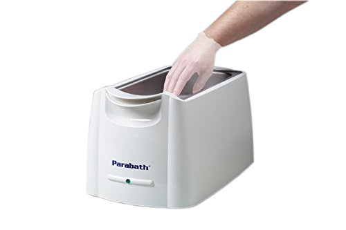 Paraffin Bath Physical Therapy