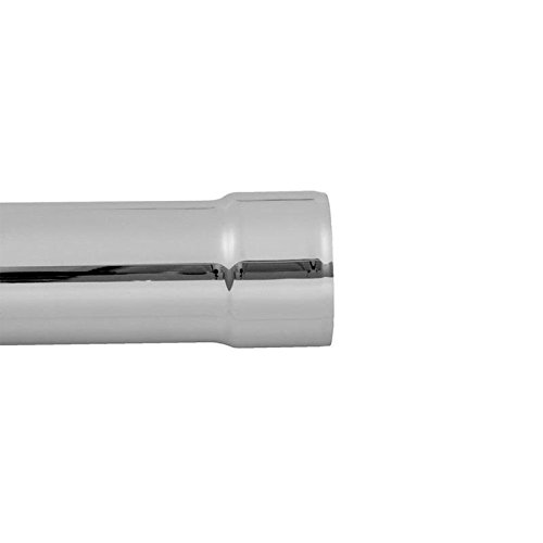 Jaclo 272-CTXL-PCH Cover Tube for Ne P-Trap, X-Large, Polished Chrome by Jaclo