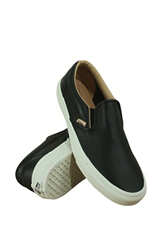 Fourgonnettes Classiques Slip-on (cuir Lux)