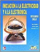 Iniciacion a Electricidad y La Electronica - 2b: CI