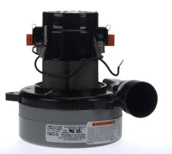 Ametek Lamb Vacuum Blower / Motor 120 Volts 116472-13 (Replaces 116472-00) by Ametek
