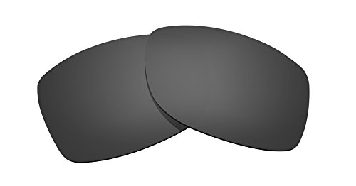 Littlebird4 Replacement Sunglasses Lenses Compatible with Oakley Jupiter Squared, Polarized with UV - Squared Polarized Jupiter