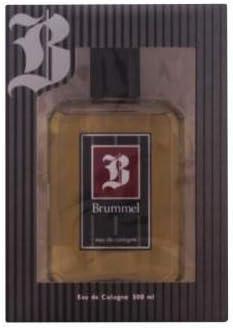Brummel, Agua de colonia para hombres - 250 ml.: Amazon.es: Belleza
