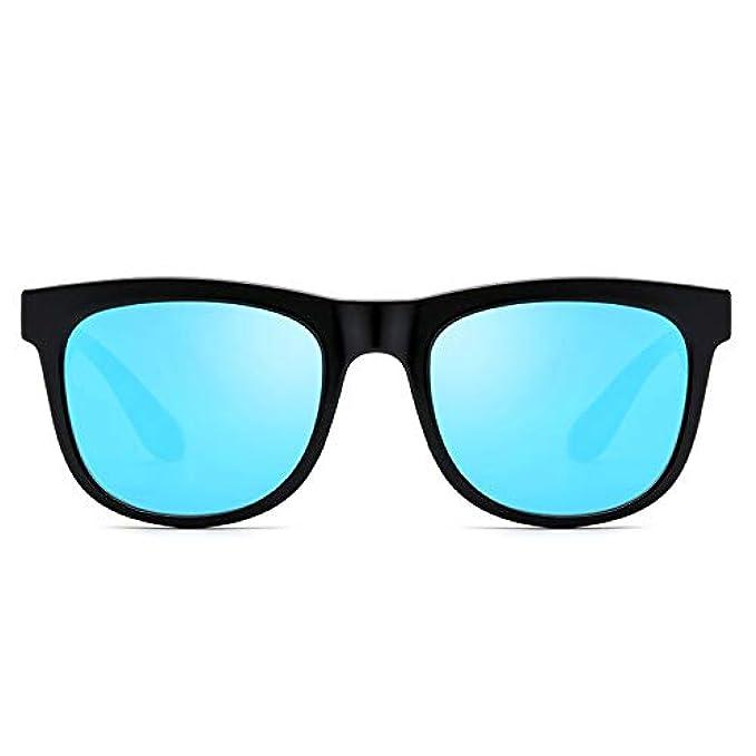 Retro Con Sole Da Occhiali Paragrafo Uomo Stesso Hipster Hksfnsj Tr90 E Per Hd Lo Polarizzati Donna
