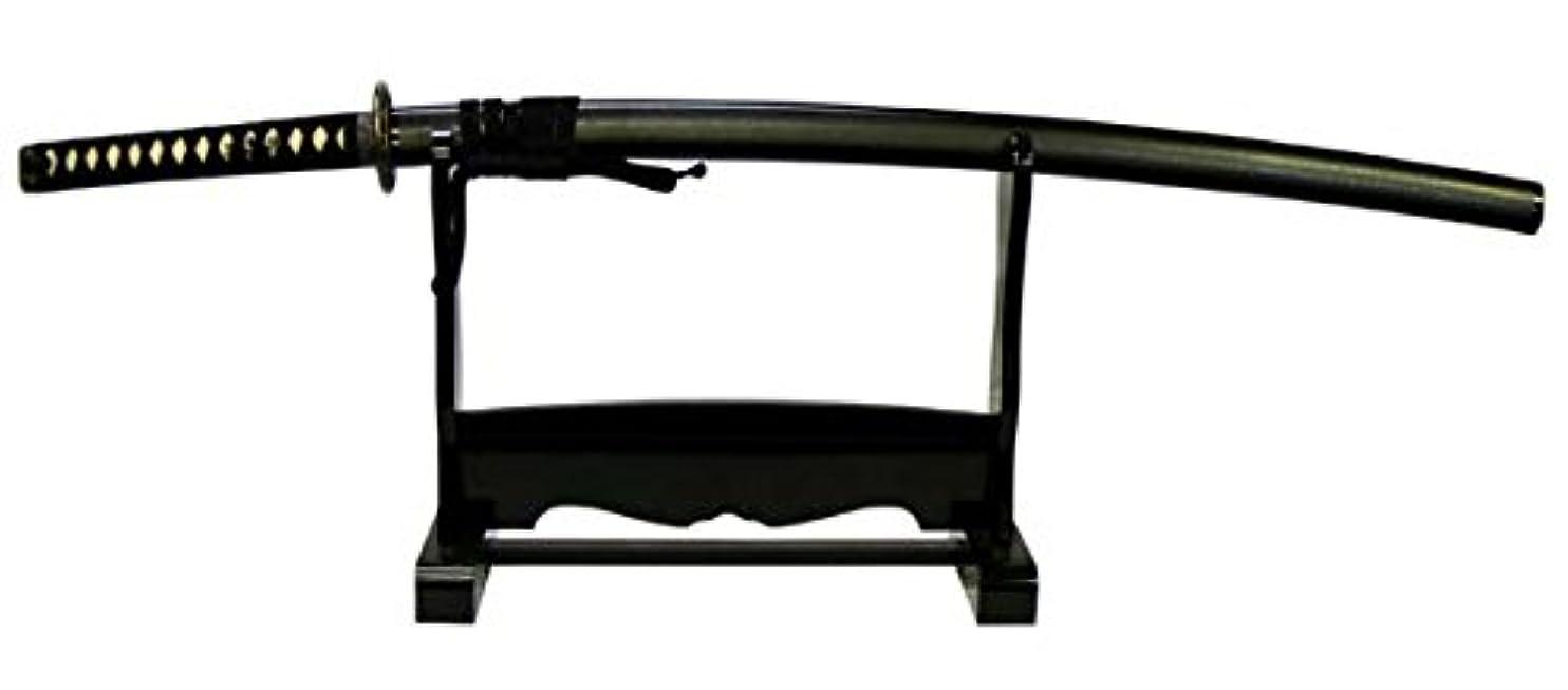 膨張するこどもセンターモザイク武士刀 木製 忍者刀 日本刀 模造刀 木 コスプレ 秋水 原版刃 模造刀 美術刀 コスプレ道具 104CM