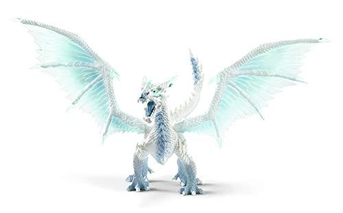 Schleich Eldrador Creatures Ice Dragon ()