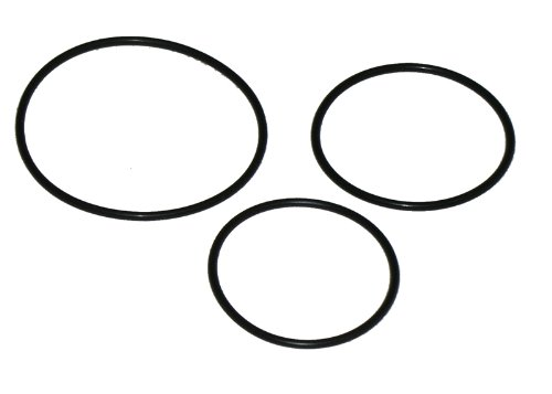 RAM Clutches 78505 Circle Track Replacement 'O'-Ring Set