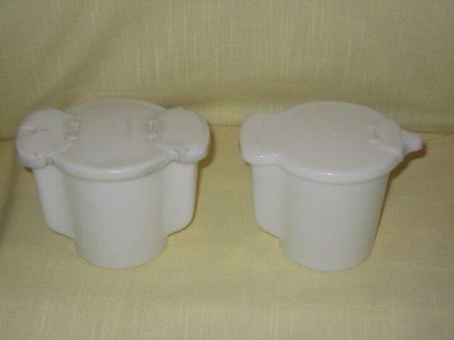 (Vintage Tupperware