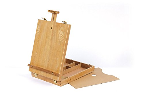 Jack Richeson The Winner Easel Box by Jack Richeson