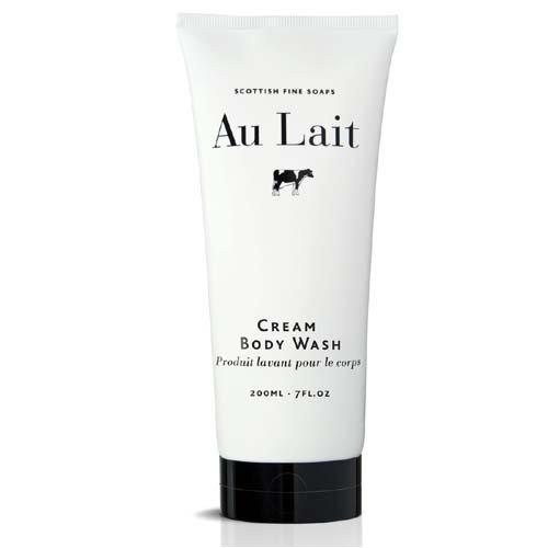 Au Lait Cream Body Wash - 7 oz. ()