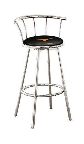 Chrome Longhorn Bars - The Furniture Cove New 29