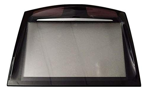 CUE Navigation LCD Digitizer Panel and Trim for 2013-2016 Cadillac ATS, CTS, Escalade, SRX, ATX