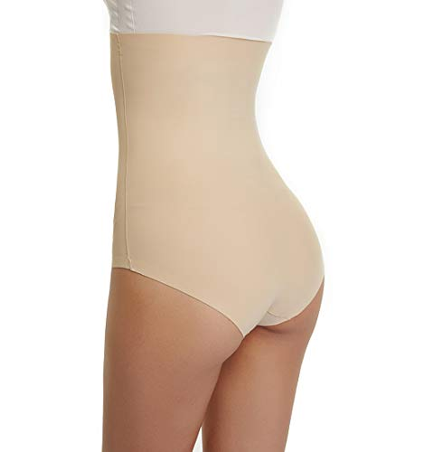 4e04d46914025 Joyshaper High Waist Tummy Control Panties Women Butt Lifter Shaping Briefs  Shapewear Panty Underwear