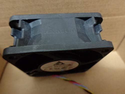 60x60x25mm AFC0612D X01 6cm 12V 0.6A 4Wire PWM Server Fan AFC0612D-X01