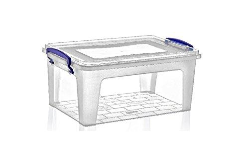 Superio Storage Box (16 Qt.) by Superio