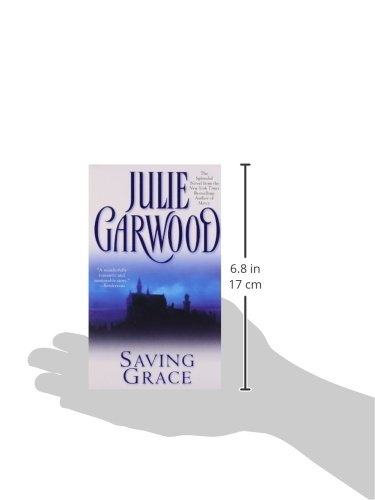 Saving Grace Julie Garwood Pdf