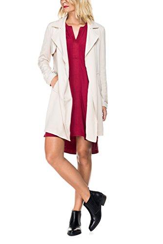 Salsa - Robe droite avec des poches - Femme