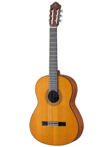 Yamaha CG122MCH Solid Classical Guitar