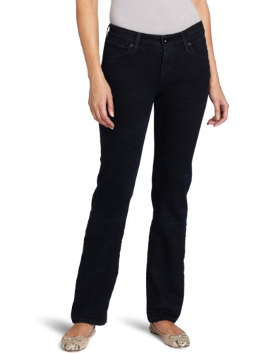 Levis Womens Demi Curve Straight
