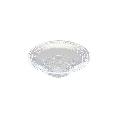 Bomboniere Vylux Dekor Dots Transparente 16 cm