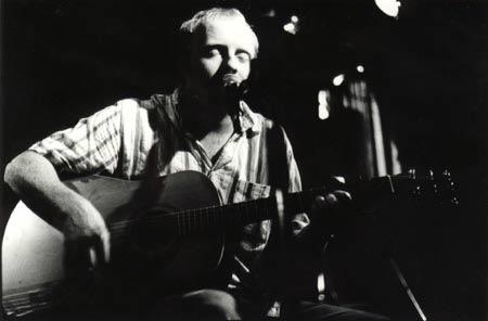 Malcolm Middleton