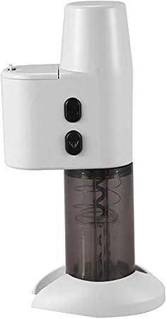 Botella de vino eléctrica profesional inalámbrico automático abridor de sacacorchos para el hogar, bodega, fiesta, bar y como regalo