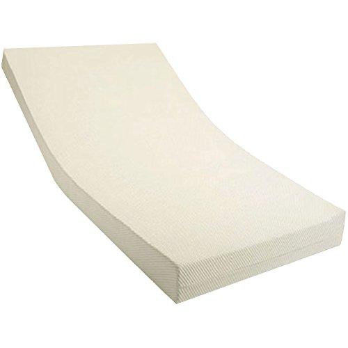 medivit alflex fría de/espuma enrollable Núcleo 12 cm con funda - Medicott tamaño: 120 x 200 cm, grado de dureza 2: Amazon.es: Hogar