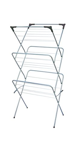 Home Basics Clothes Dryer, 3-Tier